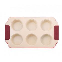 Форма для выпечки маффинов 30,5х18х3см Bäcker Krauff 26-203-050
