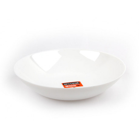 Тарелка глубокая 20 см Arcopal Zelie L4003