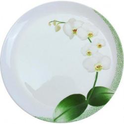 Тарелка десертная Luminarc White Orchid N9705
