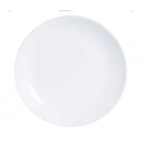 Тарелка обеденная 25см Luminarc Diwali D6905