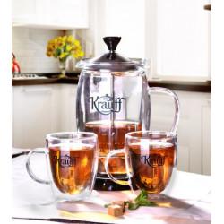 Набор чайный 3пр Krauff 26-177-025