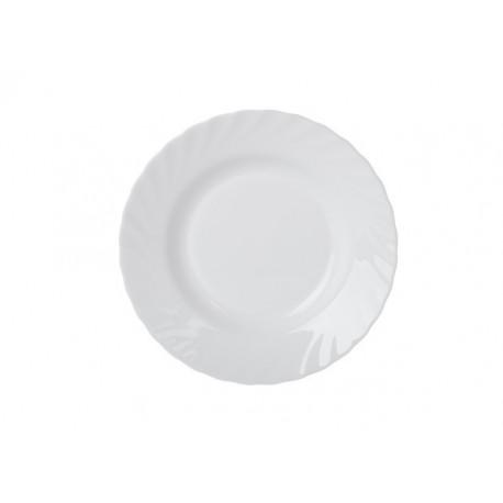 Тарелка пирожковая 15,5см Luminarc Trianon N3653