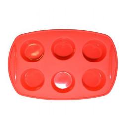 Форма для выпечки кексов 30х20,7х3,3см Dainty Krauff 26-184-027