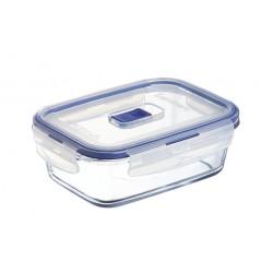 Емкость для еды прямоугольная 820мл Luminarc Pure Box Active P3547