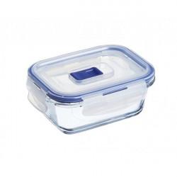 Емкость для еды квадратная 380мл Luminarc Pure Box Active P3546