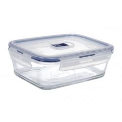 Емкость для еды прямоугольная 1970мл Luminarc Pure Box Active P3549