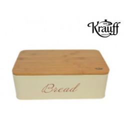 Хлебница 33x21x11,5см Krauff Bread 29-262-004