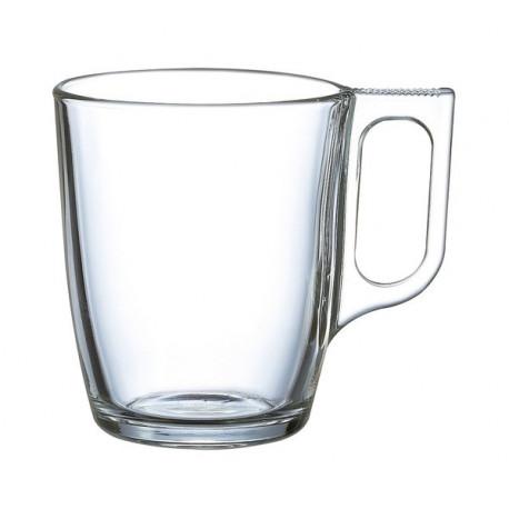 Чашка 250мл Luminarc Nuevo H5829