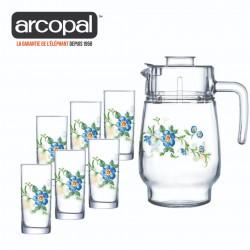Набор для воды 7 пр Arcopal Cybele N3214