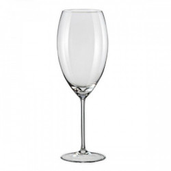 Бокалы для вина Bohemia Grandioso 450 мл-2шт