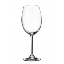 Бокалы для вина 450 мл/6шт Bohemia Gastro Colibri
