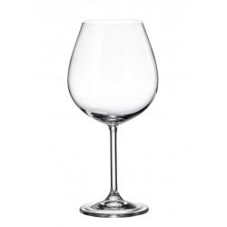 Бокалы для вина Bohemia Gastro (Colibri) 650 мл/6шт