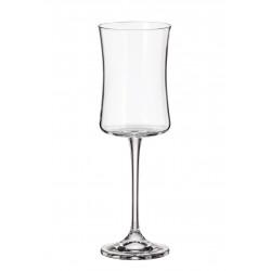 Набор бокалов для вина 260_мл Bohemia Marco 1SF91 /260