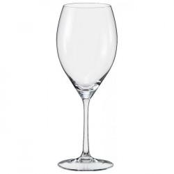 Бокалы для вина Bohemia Sophia 490мл-6шт b40814