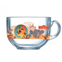 Кружка джамбо 500 мл ОСЗ Disney Лев хранитель