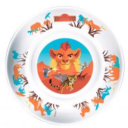 Тарелка десертн6ая 19,5 см ОСЗ Disney Лев хранитель