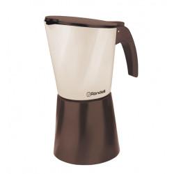 Кофеварка 6 ч Rondell Mocco & Latte RDA-738
