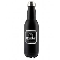 Термос 750 мл Rondell Bottle Black RDS-425