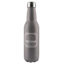 Термос RONDELL RDS-841 Bottle Grey 0.75 л (RDS-841)