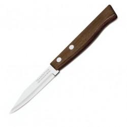 Нож для овощей Tramontina Tradicional 76мм 22210/103
