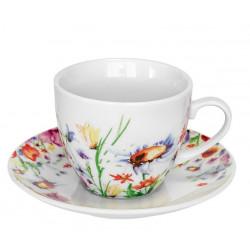 Сервиз чайный 12пр Keramia Полевые цветы K24-198-079