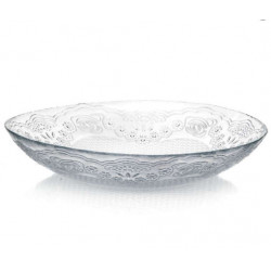Тарелка глубокая 21,5 см (6 шт) Pasabahce Лейси 10527