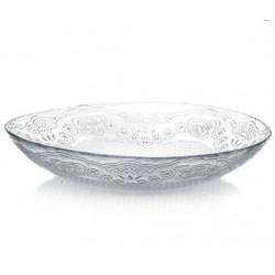 Тарелка глубокая 25 см (6 шт) Pasabahce Лейси 10535