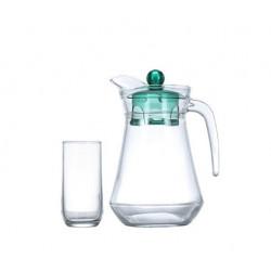 Набор для напитков 7 пр Luminarc Plain N9662