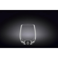 Набор стаканов для виски 370 мл 6шт Wilmax WL-888021/6A