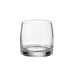 Стаканы для виски Bohemia Ideal (Pavo) 290 мл - 6 шт