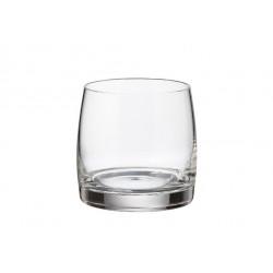 Стаканы для виски Bohemia Ideal (Pavo) 230 мл - 6 шт
