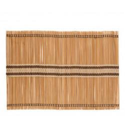 Набор бамбуковых подставок под горячее 30х45см/4шт Helfer 95-110-021