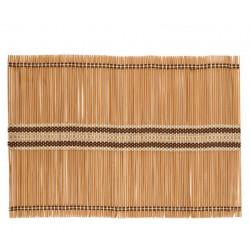 Бамбуковая подставка под горячее 30х45см Helfer 95-110-009