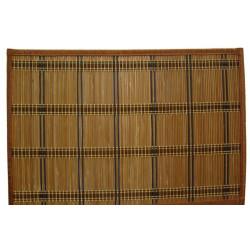 Бамбуковая подставка под горячее 30х45см Helfer 95-110-011