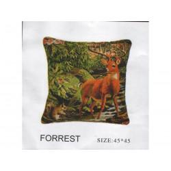 Наволочки 45X45 (2 шт) Arya Forrest