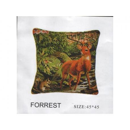 Наволочка Arya 45Х45 2 Пр. Forrest