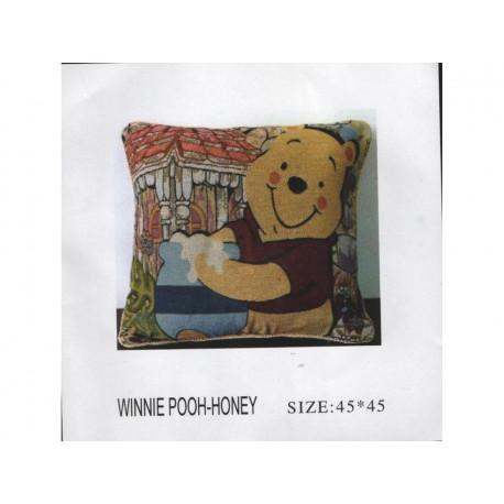 Наволочки 45X45 (2 шт) Arya Winnie Pooh Honey