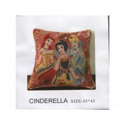 Наволочки 45X45 (2 шт) Arya Cinderella