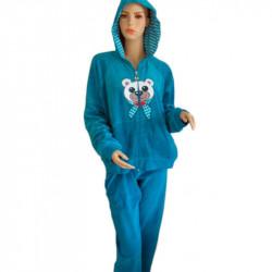 Пижама Arya 13305 XL петроль