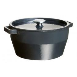 Кастрюля 6,3л Pyrex Slow Cook SC4AC28