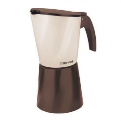 Кофеварка гейзерная 0.3л Rondell Kettle RDA-738