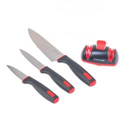 Набор кухонных ножей 4пр Rondell Urban RD-1011