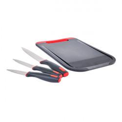 Набор кухонных ножей 4пр Rondell Urban RD-1010