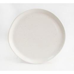 Тарелка обеденная 27,5см Astera Marble Cream A0480-ZM05D