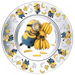 Тарелка десертная ОСЗ Миньоны 16с1914 4ДЗ