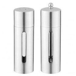 Набор для соли и перца 2пр Berghoff Essentials