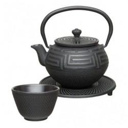 Чайный набор 4 предмета Berghoff 1107218