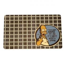 Набор из 4 досок для нарезки Berghoff Simpsons 1500232