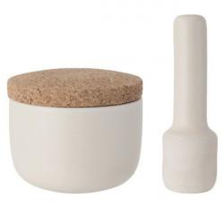 Ступка керамическая Berghoff LEO 3950032