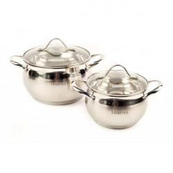 Набор посуды 4 предмета Lessner 55857